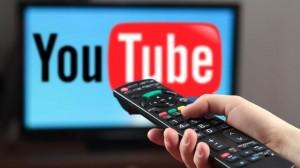 YouTube资助知名制作人涉足原创节目