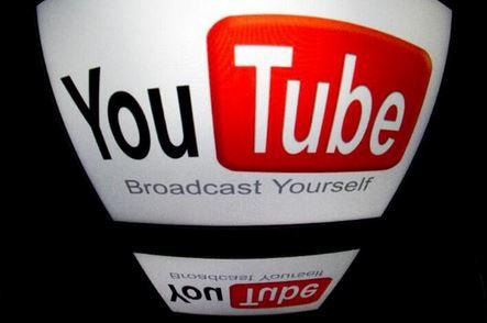 YouTube推现场目击者视频产品