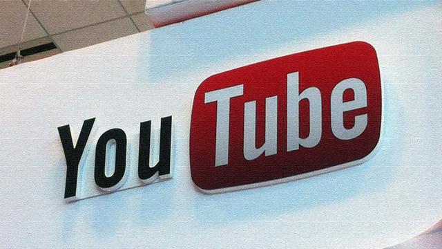 YouTube视频将内置购物广告