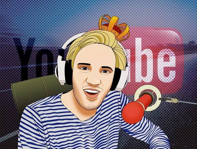 2015年收入最高的 YouTube 红人