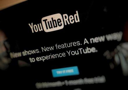 YouTube推出第一批原创剧共四部。