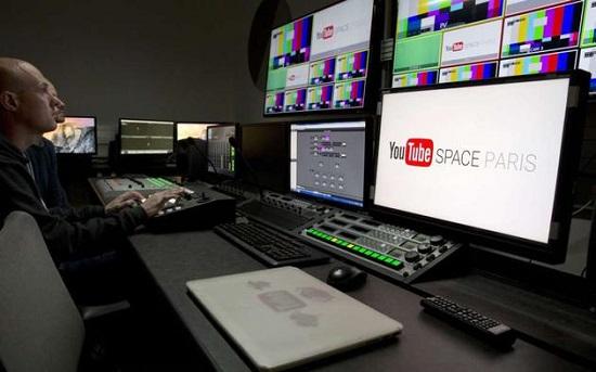 YouTube每日视频观看时长超10亿小时