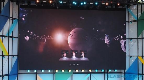 YouTube VR 新增语音聊天功能