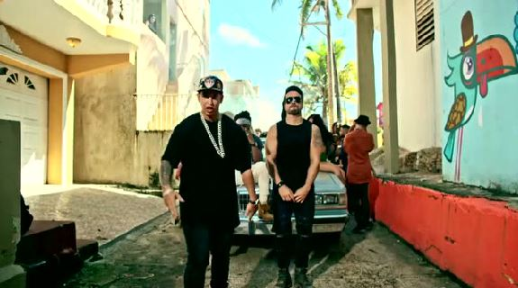 《Despacito》成为YouTube播放量最高的MV