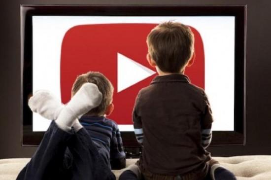 YouTube为保护未成年人删除超5万个频道广告