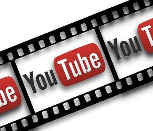 YouTube正在进行新的页面UI改版